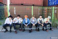 BTS 2016 Photo Album 1