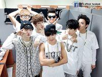 BTS Festa 2014 Photo Album 2 (13)