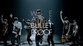 We Are Bulletproof Pt 2 MV (18)