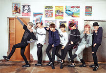 BTS Puma Happy New Platform Year (2)