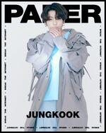 Jungkook Paper Break The Internet 2019 (2)