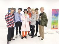 BTS Twitter September 18, 2017