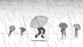 Forever Rain MV (4)
