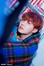 J-Hope Love Yourself Her Shoot (8)