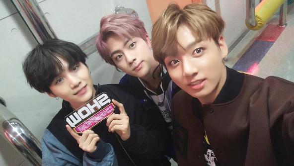 File:Jin, Suga and Jungkook.PNG