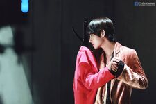 Singularity MV Shooting 4