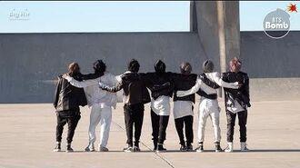 BANGTAN BOMB 'ON' Kinetic Manifesto Film (BTS focus) - BTS (방탄소년단)