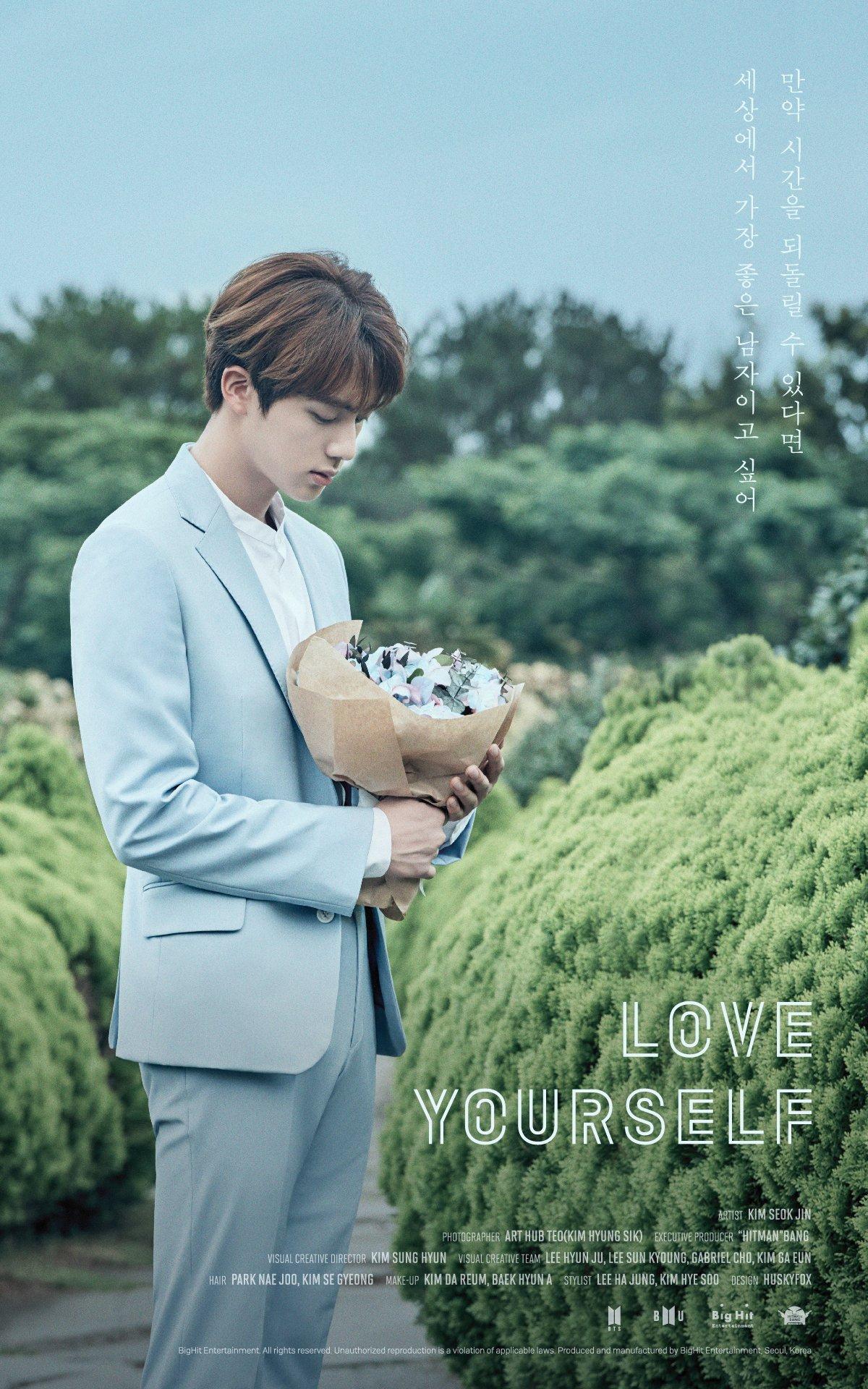 Love Yourself | BTS Wiki | FANDOM powered by Wikia