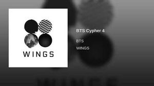 BTS Cypher 4 | BTS Wiki | FANDOM powered by Wikia