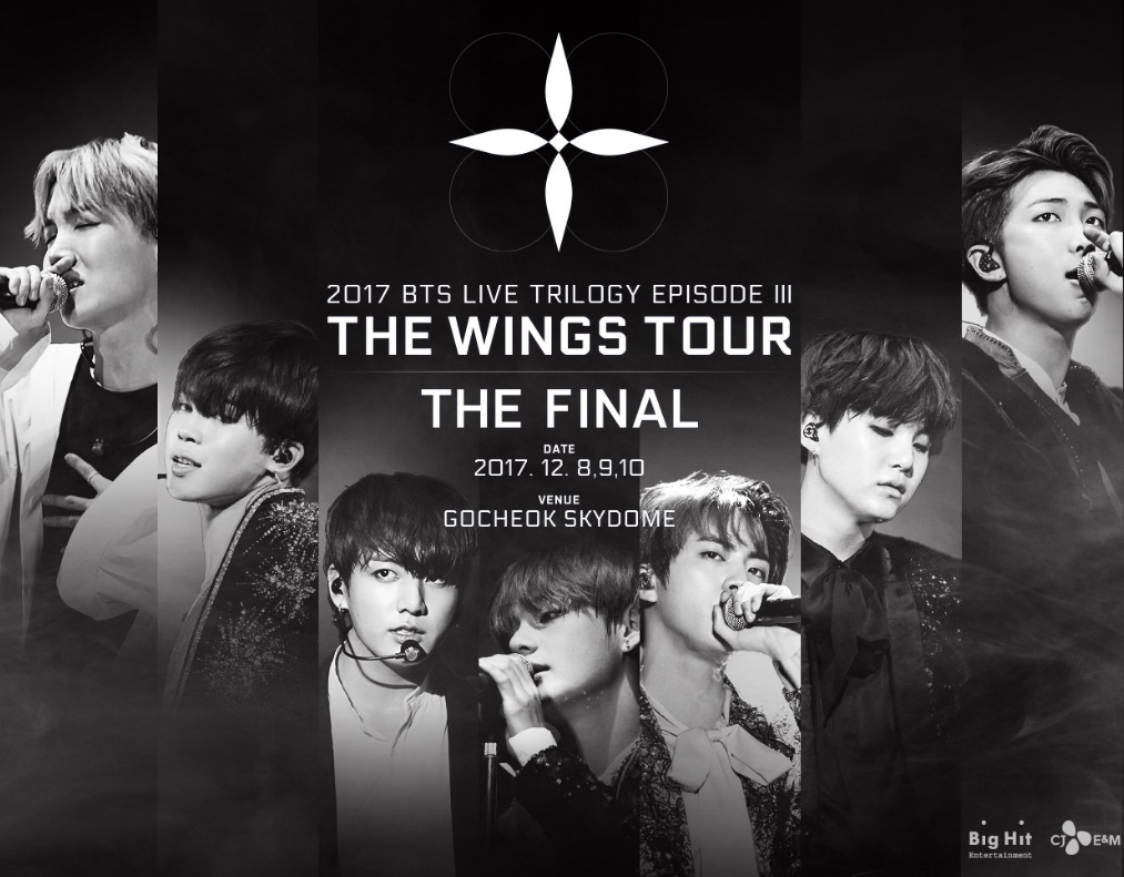 BTS Live Trilogy Episode III: The Wings Tour | BTS Wiki