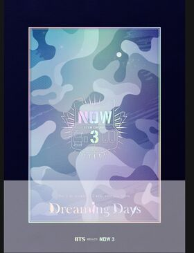BTS Now3