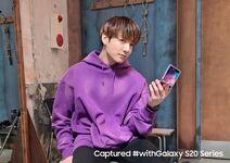 Jungkook Samsung Galaxy S20 Series (2)