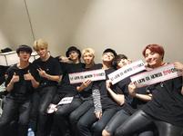 BTS Official Twitter November 4, 2017 (1)