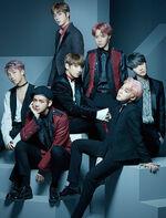 BS&T Japan BTS