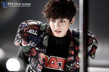 BTS Festa 2014 Photo Album (4)