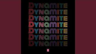 Dynamite (Retro Remix)