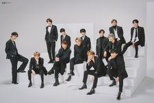 Big Hit Entertainment 15th Anniversary Shoot (2)