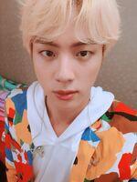 Jin Twitter Sep 2, 2018 (4)