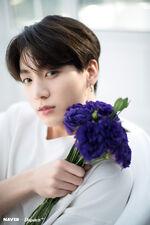 Jungkook Naver x Dispatch Mar 2019 (2)