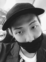 RM Twitter July 6, 2018