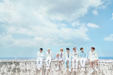 BTS 2018 Season Greeting Teaser Image