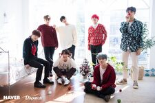 BTS Naver x Dispatch Dec 2018 (7)