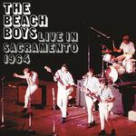 Live in Sacramento 1964