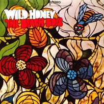 Wild honey beach boys