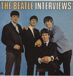 Beatle interview