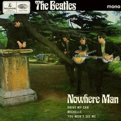 Nowhere man ep uk