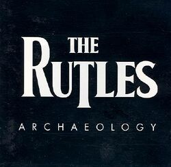 Rutles arch nether