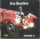 Beatles poland ep
