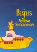 Yellow submarine us dvd