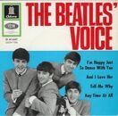 Beatles voice
