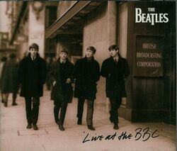 Live bbc cd can