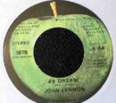 Number 9 Dream (Single)