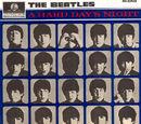 A Hard Day's Night (Album)