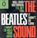 Beatles sound