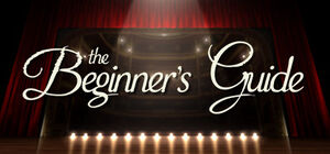 The beginners guide cover art