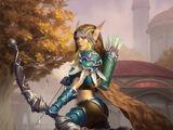 High elf (Warcraft)