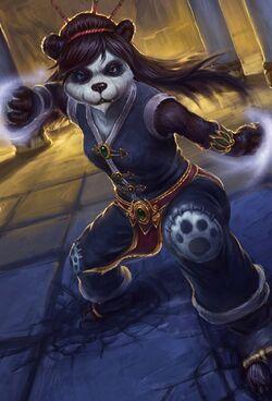 PandarenWoWFemale