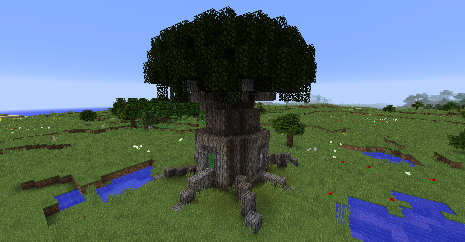 Portal Tree | The Betweenlands Wiki | FANDOM powered by Wikia
