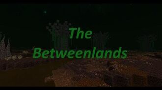 Betweenlands Showcase- Sludge Plains