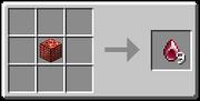 Crimson Middle Gem 2