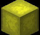 Block of Sulfur