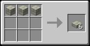 Limestone Brick Slab