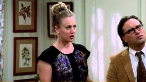 "The Big Bang Theory 7x09 Promo ""The Thanksgiving Decoupling"" (HD)"