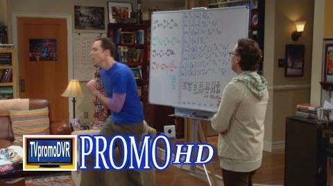 "The Big Bang Theory 7x06 Promo Preview ""The Romance Resonance"" (HD) Season 7 Episode 6"