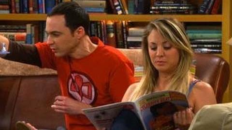 The Big Bang Theory - Seventh Season Premiere