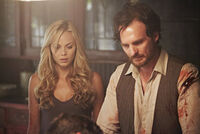 Elena-Laura-Vandervoort-and-Jeremy-Greg-Bryd-torture-another-mutt-in-Stalking